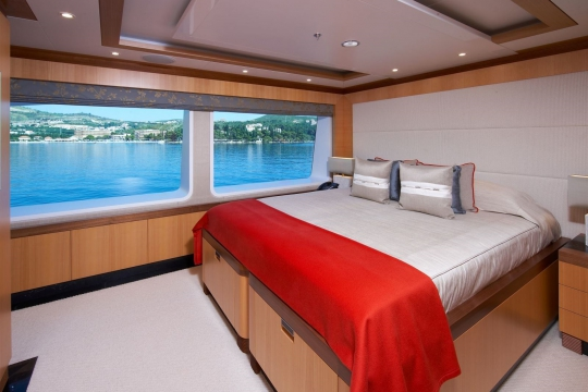 Andreas L  - benetti yacht for charter andreas L - guest cabin.jpg