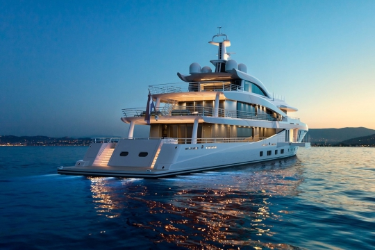Amels 200 - New build Amels 200 yacht for sale - aft.jpg