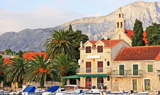 Croatia & Montenegro - little harbour.jpg